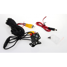 01015 AMiO Rear view camera, parking assist cheaply online