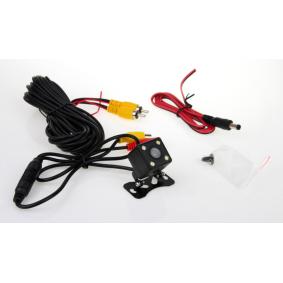 AMiO Sensores de aparcamiento (01015)