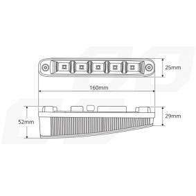Octavia II Combi (1Z5) AMiO Denní světlo 01522/46480