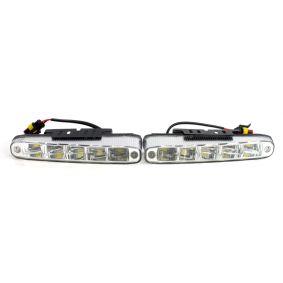 Daytime running light set 01522/46480 AMiO