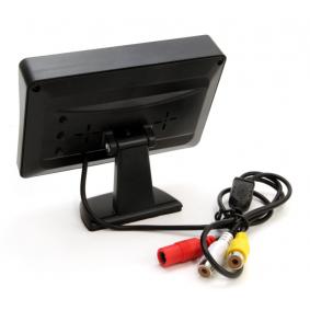 PUNTO (188) AMiO Parking sensors 01099/71813