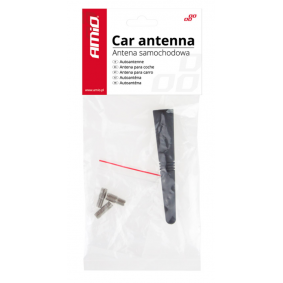 Aerial for cars from AMiO - cheap price