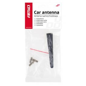 Antena do samochodów marki AMiO - w niskiej cenie