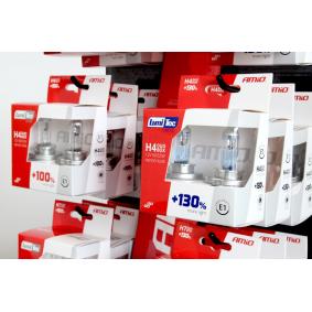 02100 Sortiment, Glühlampen von AMiO Qualitäts Ersatzteile