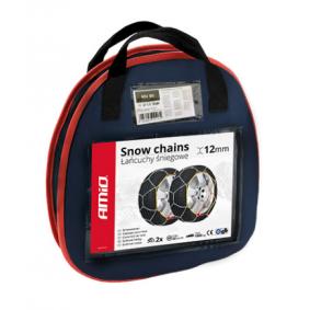 02110 Sněhové řetězy pro vozidla