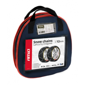 02110 Snow chains for vehicles