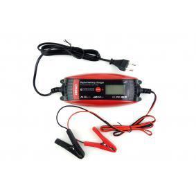 Autós 02088 Akkumulátor töltő