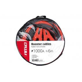 Jumper cables for cars from AMiO - cheap price