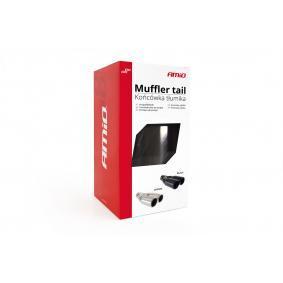 02194 AMiO Déflecteur de tuyau de sortie en ligne à petits prix