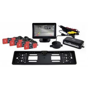 AMiO Sensor de marcha atrás 02276
