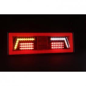Tail lights L1829 KAMAR