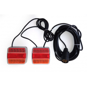 KAMAR Tail lights L1854