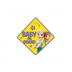 Oznaczenie ostrzegawcze do samochodów marki SEVEN POLSKA: zamów online