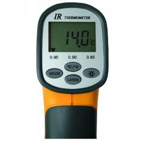 KUNZER Termometer 7IT500 nätshop