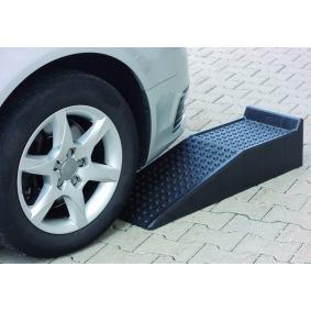 Lifting ramp for cars from KUNZER: order online