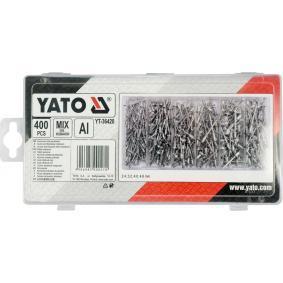 Ypsilon (312_) YATO Modanatura YT-36420