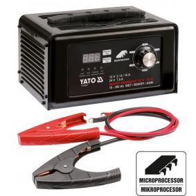 PKW Batterieladegerät YT-83051