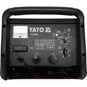 Auto YATO Batterieladegerät - Günstiger Preis
