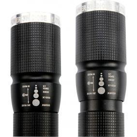 Ръчна лампа (фенерче) за автомобили от YATO - ниска цена
