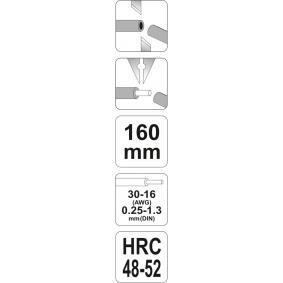 YATO Skaltång YT-2266 nätshop
