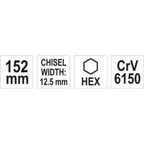 YATO Cincel YT-47148 tienda online