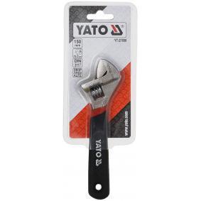 YATO Rollgabelschlüssel YT-21650 Online Shop