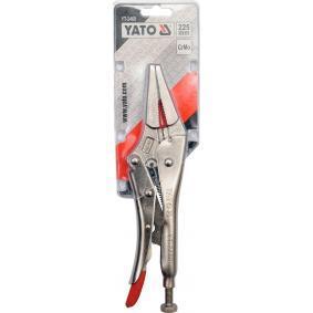 YATO Vise-grip Pliers YT-2460 online shop