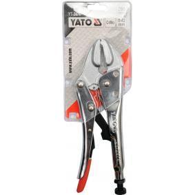YATO Stavitelne kleste YT-2476 online obchod
