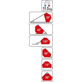 YATO Prensa de tornillo YT-0866 tienda online