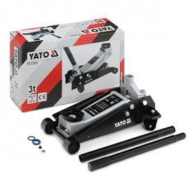 Krik voor autos van YATO: online bestellen
