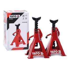 YT-17310 Unterstellbock von YATO Qualitäts Werkzeuge