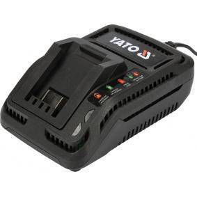 YT-82786 Destornillador a batería de YATO herramientas de calidad