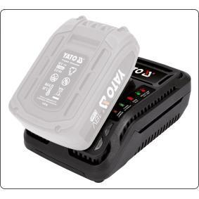 YT-82848 Destornillador a batería de YATO herramientas de calidad