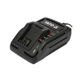 Aparafusadora eléctrica sem fio YT-82848 YATO