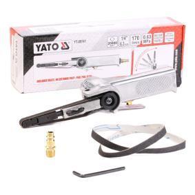 Szlifierka tażmowa YT-09741 YATO
