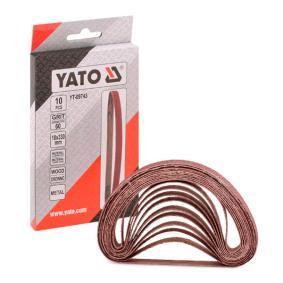 Cinta abrasiva YT-09743 YATO