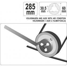 YATO Abzieher, Riemenscheibe YT-0540 Online Shop