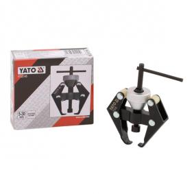 YT-25145 Puller, wiper arm from YATO quality car tools