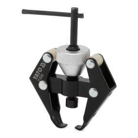 YATO Extractor, brazo limpiaparabrisas (YT-25145) a un precio bajo