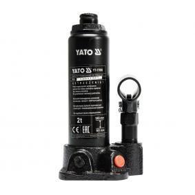 Im Angebot: YATO Wagenheber YT-17000