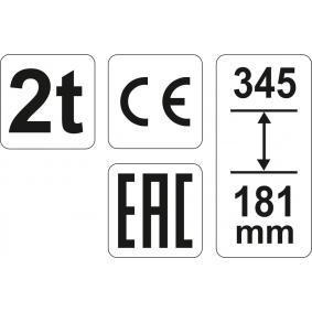 KFZ Unterstellheber YT-17000