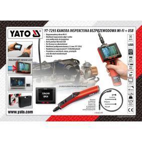 YATO Видео ендоскоп YT-7293 онлайн магазин