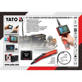 YATO Video-endoscoop YT-7293 online winkel