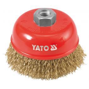 YATO Cepillo de alambre YT-4766 tienda online
