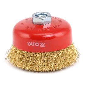 YATO Cepillo de alambre (YT-4766) a un precio bajo