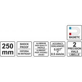 YT-30370 Wasserwaage von YATO Qualitäts Werkzeuge