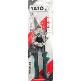 YATO Blikschaar YT-1961 online winkel