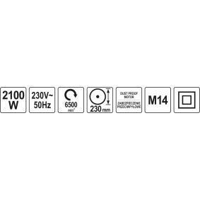 YATO Amoladora angular YT-82103 tienda online