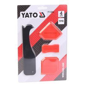 YT-5262 Espátula de YATO herramientas de calidad