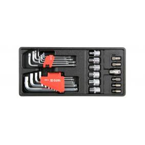 Werkzeugmodul YT-55451 YATO